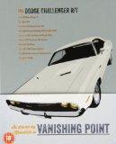 Vanishing Point - Limited Edition Steelbook [Blu-ray]