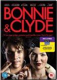 Bonnie & Clyde [DVD] [2013]