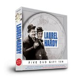 Laurel And Hardy Film Reel Collection [DVD]