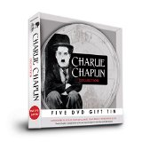Charlie Chaplin Film Reel Collection [DVD]