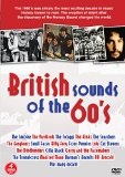 Best Of British '60s Music [DVD]