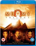 The Mummy Trilogy [Blu-ray + UV Copy]