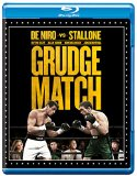 Grudge Match [Blu-ray] [2014] [Region Free] Blu Ray