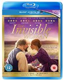 The Invisible Woman [Blu-ray + UV Copy] [2014]