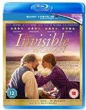 The Invisible Woman [Blu-ray + UV Copy] [2014]
