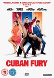 Cuban Fury [DVD] [2014]