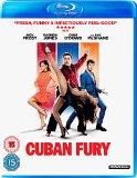 Cuban Fury [Blu-ray] [2014]