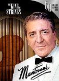 Mantovani - The King of Strings [DVD]