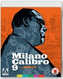 Milano Calibro 9 [Dual Format Blu-ray + DVD]