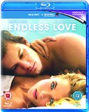 Endless Love [Blu-ray + UV Copy] [2014] Blu Ray