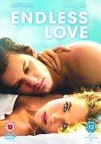 Endless Love [DVD + UV Copy] [2014]