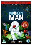 Moon Man [DVD]