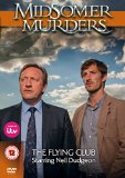 Midsomer Murders - The Flying Club [DVD]