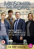 Midsomer Murders - The Killings of Copenhagen - 100th episode [DVD]