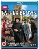 Father Brown - Series 1 - BBC [Blu-ray]