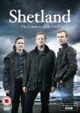 Shetland - Series 1 [DVD]
