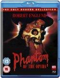 Phantom of the Opera (1989) [Blu-ray]