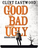 The Good, The Bad And The Ugly - Limited Edition Steelbook [Blu-ray]
