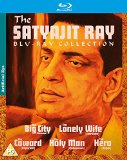 Five Films by Satyajit Ray (5 Disc Set) [Blu-ray]