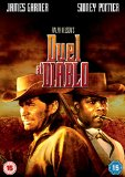 Duel At Diablo DVD