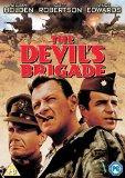 The Devil's Brigade DVD