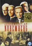 Judgement At Nuremberg [DVD]