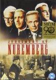 Judgement At Nuremberg [DVD]