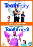 Tooth Fairy/Tooth Fairy 2 DVD