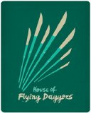 House Of Flying Daggers Steelbook [Blu-ray]