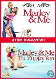 Marley And Me/Marley And Me 2 - The Puppy Years [DVD]