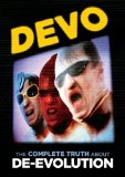 Devo: The Complete Truth About De-Evolution [DVD]