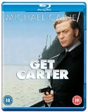 Get Carter [Blu-ray] [1971] [Region Free]