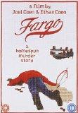 Fargo DVD Re-Sleeve