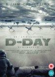 D-Day Boxset (8 Titles) [DVD]