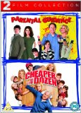 Parental Guidance / Cheaper By The Dozen (Double Pack) DVD