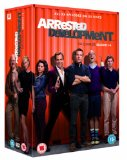 Arrested Development Seasons 1-4 Dvd Box Set