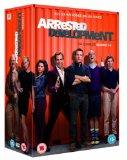Arrested Development Seasons 1-4 Dvd Box Set