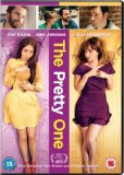 The Pretty One [DVD] [2014]