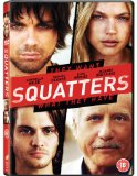 Squatters [DVD] [2014]