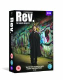 Rev - Series 1-3 DVD