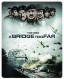 A Bridge Too Far Steelbook [Blu-ray] [1977]