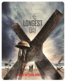 Longest Day Steelbook [Blu-ray] [1962]