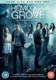 Hemlock Grove - Season 1 [DVD]