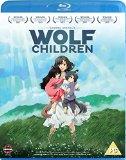 Wolf Children [Blu-ray]