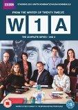 W1A [DVD]