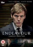 Endeavour: The Complete Second Series [DVD]