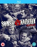 Sons of Anarchy - Season 6 [Blu-ray]