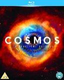 Cosmos Season 1 [Blu-ray]