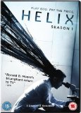 Helix - Season 1 [DVD + UV copy] [2014]