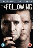 The Following - Season 2 [DVD]